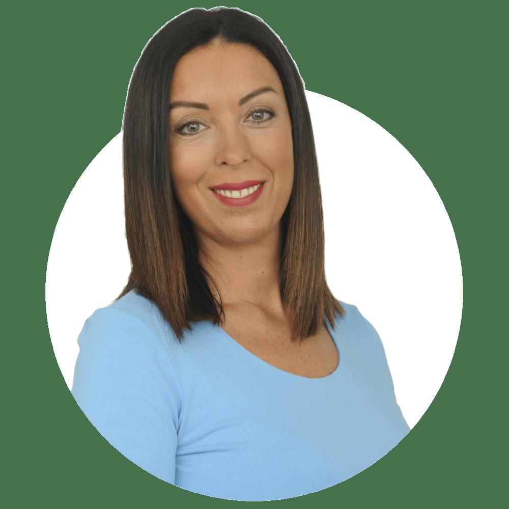 Leadership headshot Karen Walker-min