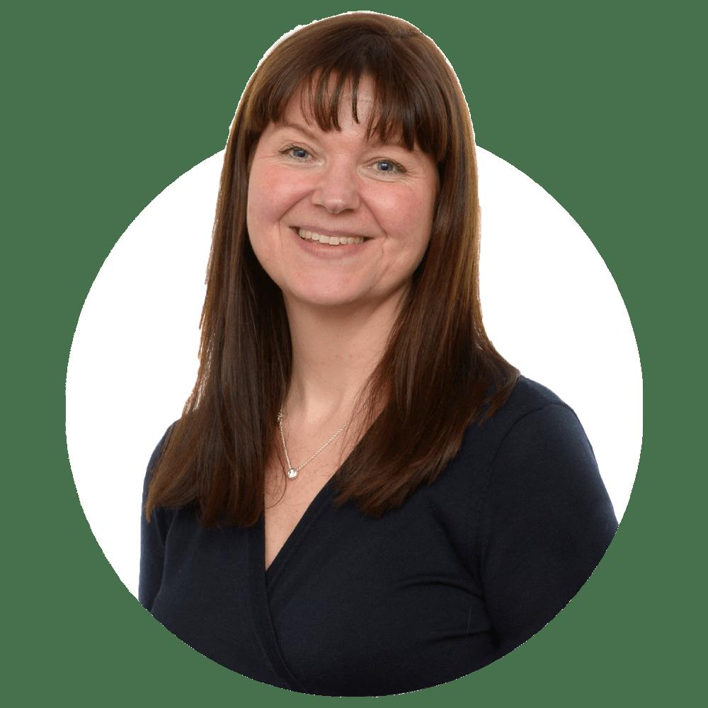 Leadership headshot Lesley Spencer-min
