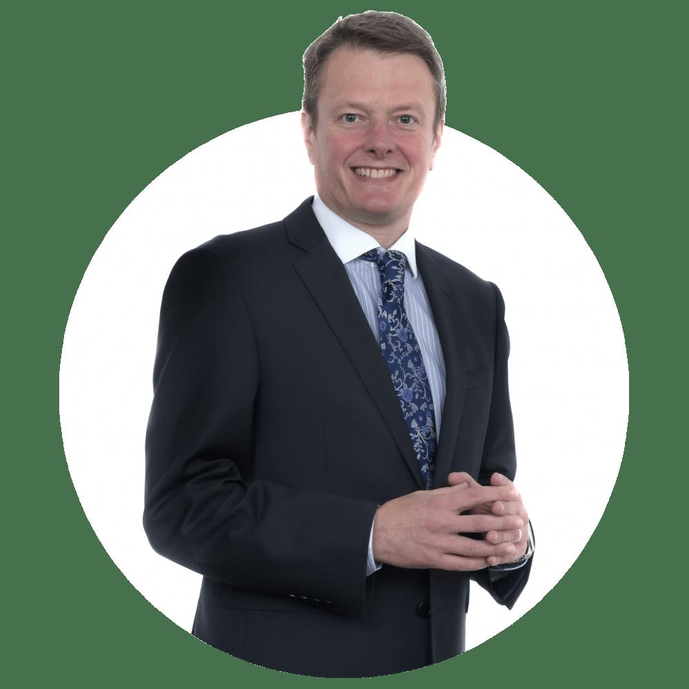 Leadership headshot Mark Beesley-min