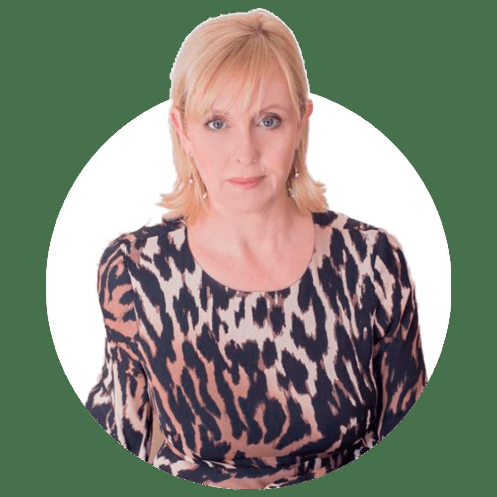 Leadership headshot Sarah Walker Smith-min